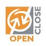 OPENCLOSE s.r.o. – logo společnosti