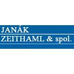 JUDr. Janák Antonín, advokát – logo společnosti