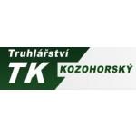 Kozohorský Tomáš – logo společnosti