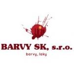 BARVY SK, s.r.o. – logo společnosti