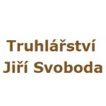 Svoboda Jiří - Truhlářství – logo společnosti