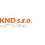 KND s.r.o. - Nastrojárna – logo společnosti