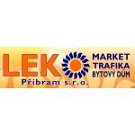 LEKO Příbram, s.r.o. – logo společnosti