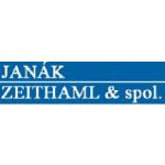 JUDr. Janáková Anna- JANÁK, ZEITHAML & spol. – logo společnosti