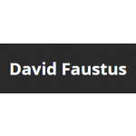 Faustus David- Truhlářství – logo společnosti