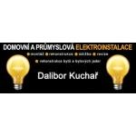 Kuchař Dalibor- elektroinstalace – logo společnosti