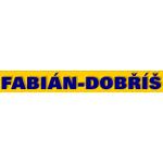Fabián David – logo společnosti