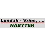 LUNDÁK-VRINS, s.r.o. – logo společnosti