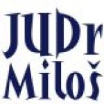 Šafránek Miloš, JUDr. – logo společnosti