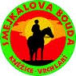 Smejkalova Bouda – logo společnosti
