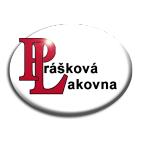 Boháčová Kateřina- Prášková lakovna – logo společnosti