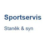 Staněk Martin - SPORTSERVIS – logo společnosti