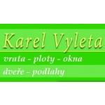 Vyleta Karel – logo společnosti