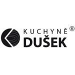 Dušek Václav- KUCHYNĚ – logo společnosti