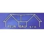 PEJA - BAU, spol. s r. o. – logo společnosti