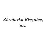Zbrojovka Březnice, a.s. – logo společnosti