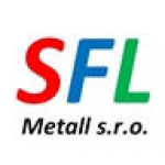 SFL Metall s.r.o. – logo společnosti