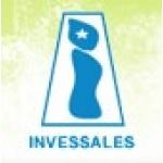 INVESSALES, spol. s. r. o. – logo společnosti