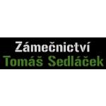 Sedláček Tomáš - Zámečnictví – logo společnosti