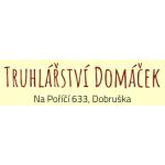 TRUHLÁŘSTVÍ MAREK DOMÁČEK – logo společnosti