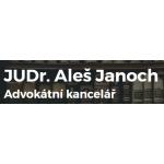 JUDr. Aleš Janoch, advokátní kancelář – logo společnosti