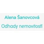 Alena Šanovcová – logo společnosti