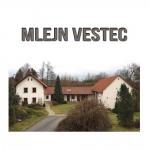 Drábová Marcela - MLEJN VESTEC – logo společnosti