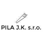 PILA J.K. s.r.o. – logo společnosti