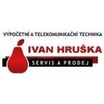 Hruška Ivan - Kamerové systémy – logo společnosti