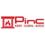 Pinc Josef- Krby – logo společnosti