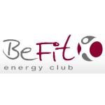 BeFit energy club – logo společnosti