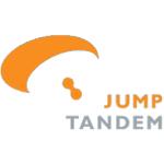 JUMP -TANDEM s.r.o. (pobočka Dlouhá Lhota) – logo společnosti