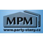 M.P.M., spol. s r.o. (pobočka Křešín) – logo společnosti