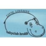 Lovásová Lucie- BABYCLUB HROŠÍK – logo společnosti