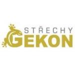 GERLE JIŘÍ - STŘECHY GEKON – logo společnosti