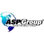 ASP GROUP s.r.o. – logo společnosti