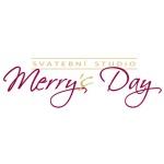 Merry's day svatební studio Jana Mácová – logo společnosti