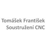 Tomášek František - Soustružení CNC – logo společnosti