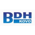 B.D.H. KOVO s.r.o. – logo společnosti
