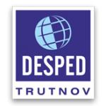 DESPED, s.r.o. – logo společnosti