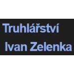 Truhlářství Ivan Zelenka – logo společnosti