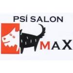 Psí salon MAX - Monika Štuksová – logo společnosti