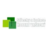 Izolace Vršecký – rekonstrukce a izolace plochých střech – logo společnosti