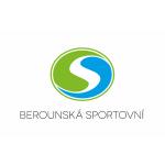 Berounská sportovní, a.s. – logo společnosti