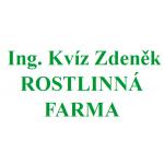Ing. Kvíz Zdeněk- ROSTLINNÁ FARMA – logo společnosti
