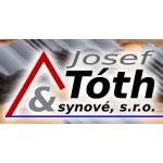 Josef Tóth & synové, s.r.o. – logo společnosti