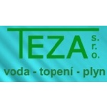 TEZA,spol.s r.o. – logo společnosti