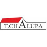 Chalupa Tomáš - Stavební práce – logo společnosti