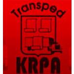 TRANSPED KRPA, s.r.o. – logo společnosti