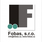 Fobas, s.r.o. – logo společnosti